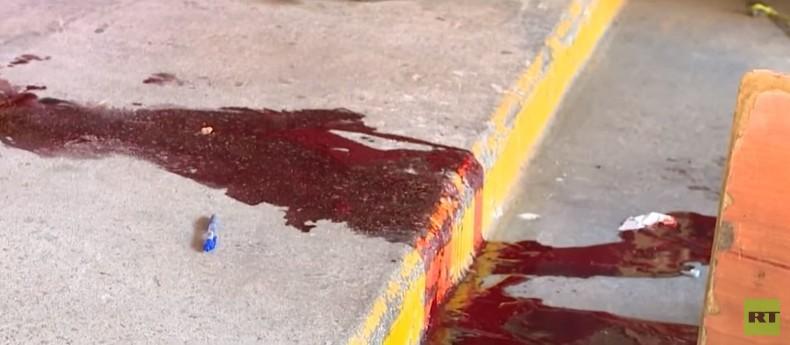 Israel: Messerangriff auf Bürokomplex des RT-Nahostbüros in Tel Aviv – 2 Tote