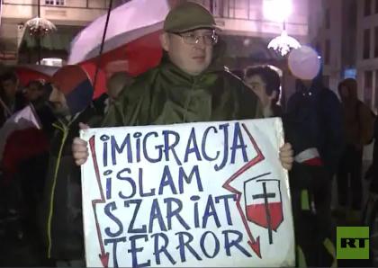 Nach den Anschlägen von Paris: Islamophobie nimmt weltweit zu