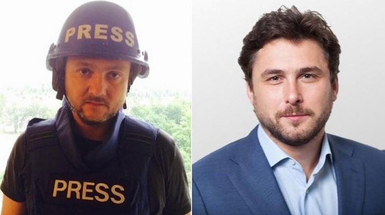 Zwei RT-Reporter durch Anti-Panzergranate aus US-Produktion an syrisch-türkischer Grenze verletzt
