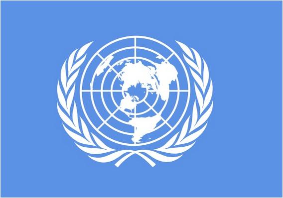 UN-Sicherheitsrat-Vertreter gibt Pressestatement nach Abschuss von russischer Su24