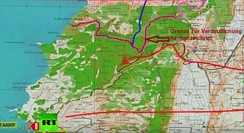 Russisches Verteidigungsministerium veröffentlicht Flugdaten der abgeschossenen Su24