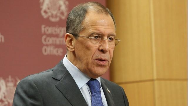 Live: Lawrow gibt Pressekonferenz nach Abschuss russischer Su24 über Syrien