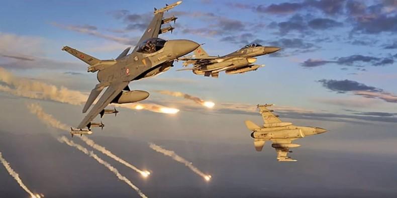 Medienhysterie: Führt türkischer Abschuss von russischem Kampfjet zum 3. Weltkrieg?
