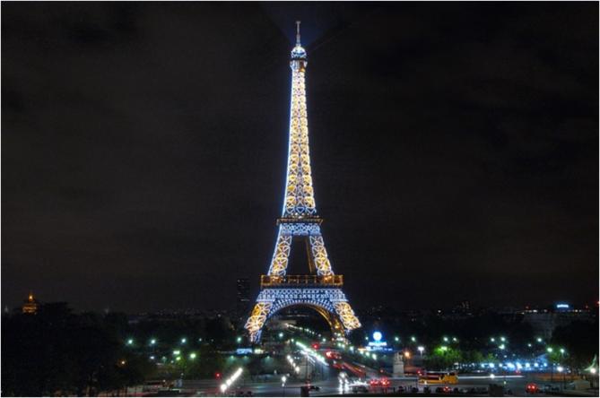 Live: Paris - Kundgebung gegen Demonstrationsverbot als Teil des aktuellen Ausnahmezustands