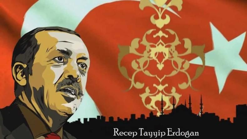 """Pepe Escobar: """"Sultan Erdogans verzweifelter Schachzug"""""""