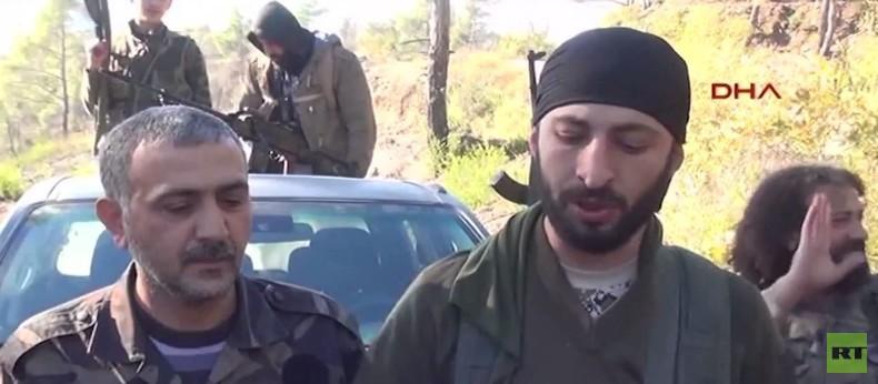 Mörder des russischen Su24-Piloten ist nach RT-Recherche türkischer Staatsbürger und Grauer Wolf