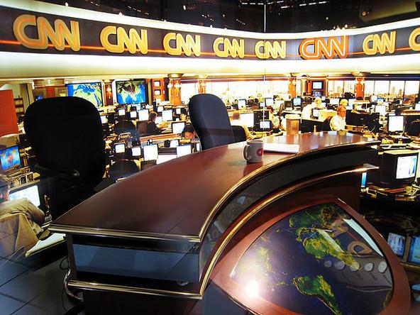 Leak: CNN erhielt direkte Anweisungen aus US-Außenministerium