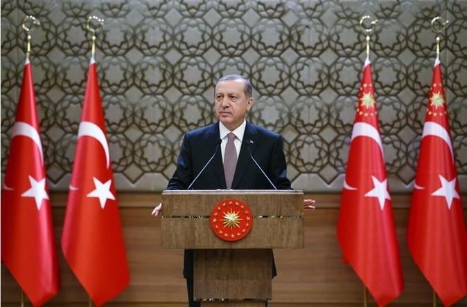 Russische SU 24 abgeschossen – Dreht Erdogan jetzt völlig durch?