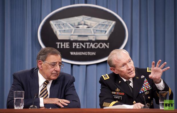 """Analyse: Neue Pentagon-Richtlinien propagieren """"totalen Krieg"""" und Einsatz von Atomwaffen"""