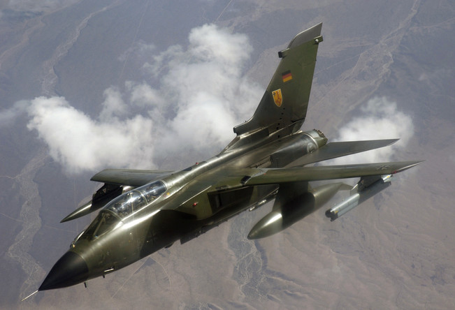Zieht Deutschland ohne UN-Mandat in den Syrien-Krieg? Bundestag soll Einsatz bewilligen