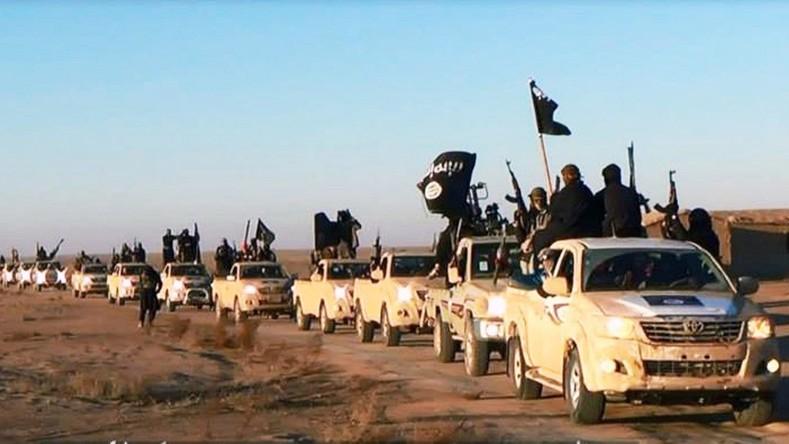 Irakischer Geheimdienst: Türkei macht Erdölgeschäfte mit IS und versorgt dessen Kämpfer medizinisch