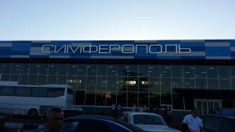 Die Krim – Ein Reisebericht
