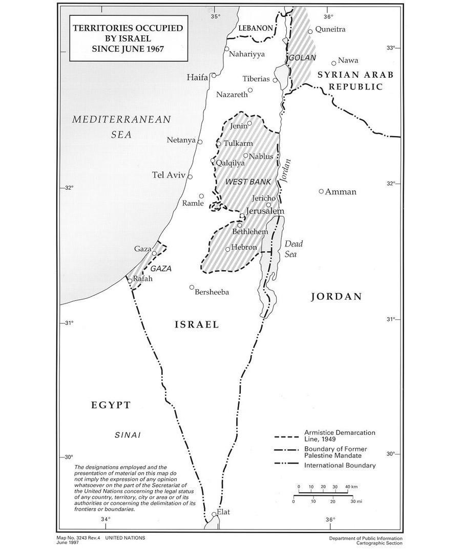 """EU ordnet """"Konsumenten-Warnung"""" für von Israel in besetzten Gebieten produzierte Güter an"""