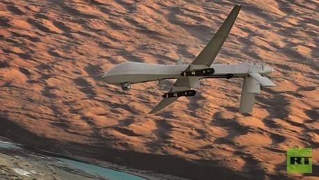 """Offener Brief von US-Drohnenpiloten: """"Herr Obama, ihr Drohnenkrieg verursacht Terrorismus"""""""