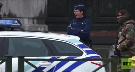 Brüssler Behörden hatten schon im Oktober 'detaillierte Liste der Pariser Attentäter'