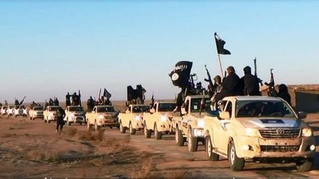 Quelle: Islamic State