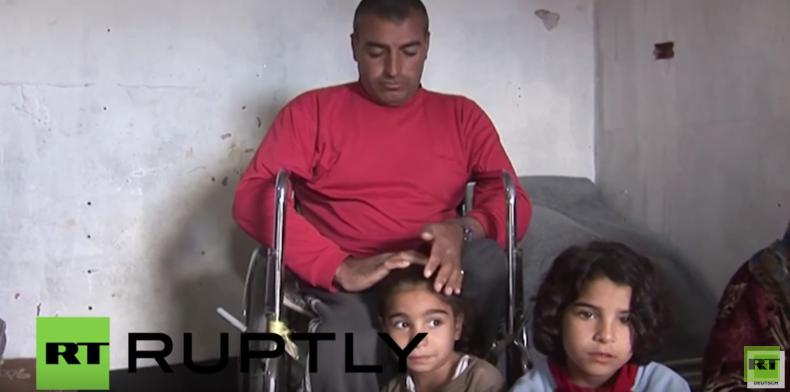 Nach Befreiung von Al-Kariatain berichten Syrer über ihr Leben unter der Terrorherrschaft des IS