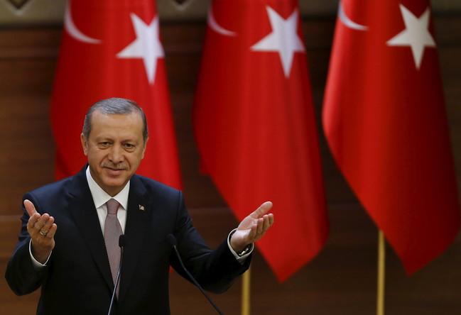 Gastbeitrag von Rainer Rupp: Erdogan, der Lügenpräsident