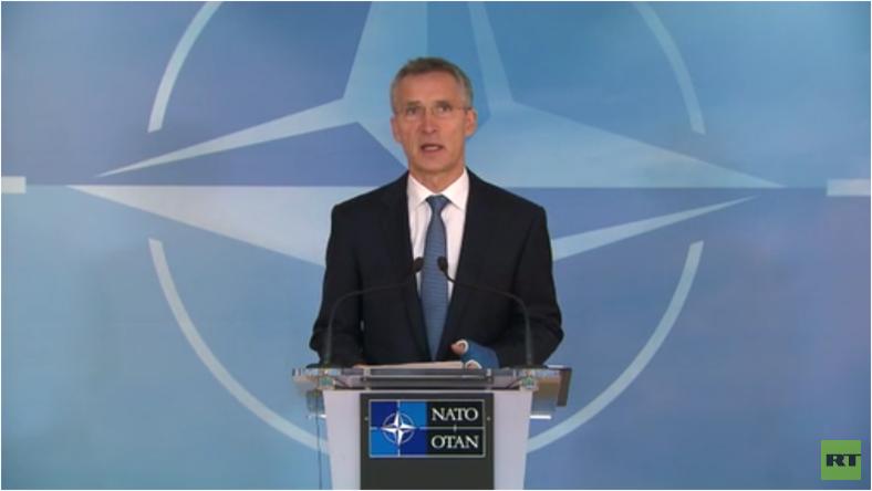 Live: NATO-Außenminister in Brüssel – abschließende Pressekonferenz