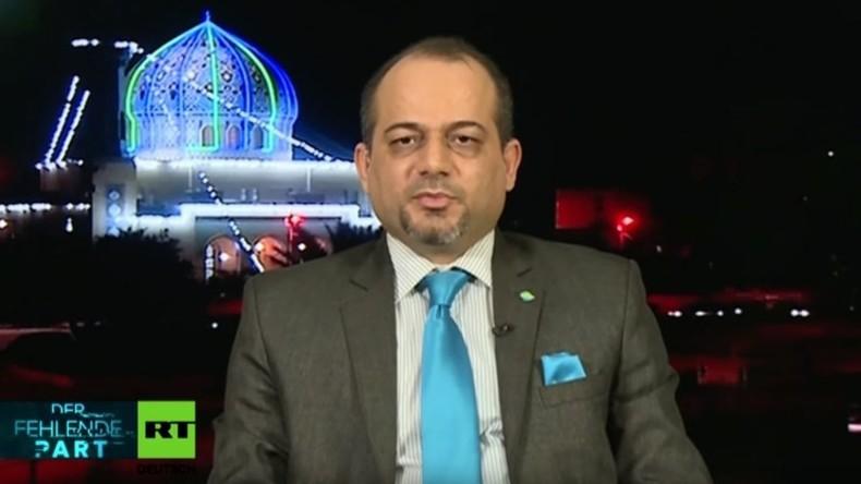 Irakischer Turkmenen-Politiker: Türkei benutzt Turkmenen als Spielball machtpolitischer Interessen