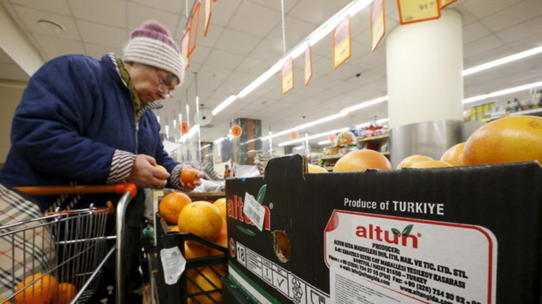Russland bringt weitere Sanktionen gegen türkischen Tourismus- und Agrarsektor auf den Weg