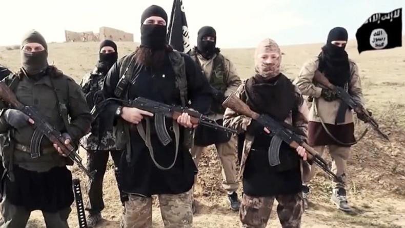 Militärisch in Bedrängnis in Syrien und Irak - IS etabliert neues Hauptquartier in Libyen