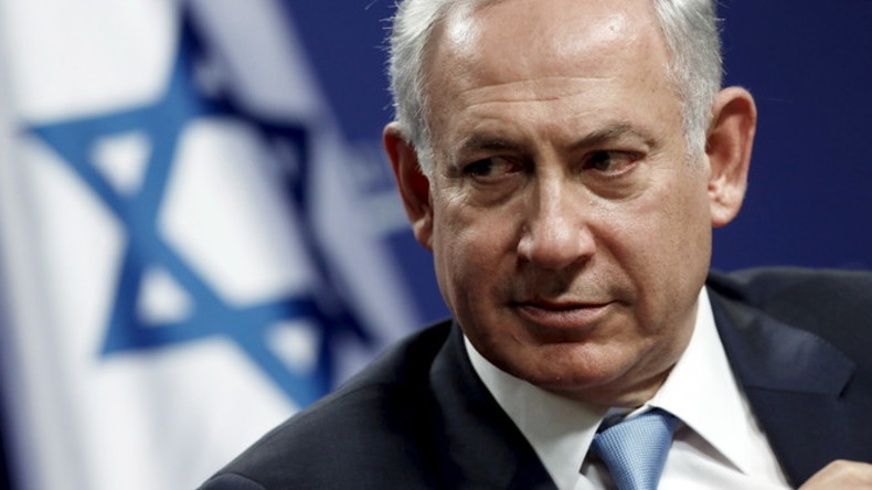"""Netanjahus Geständnis: """"Ja, Israel operiert auch in Syrien"""""""