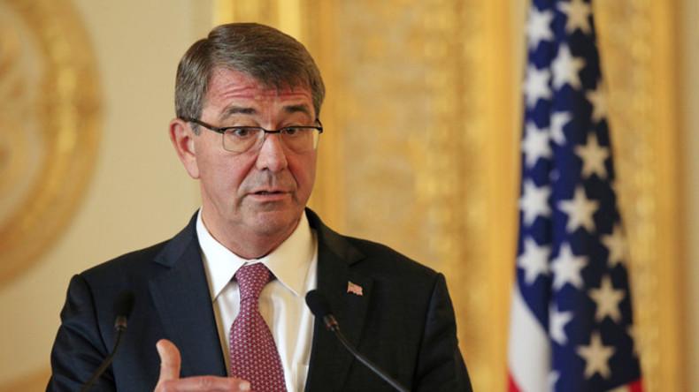 US-Verteidigungsminister: Wir sind im Krieg und diesmal möchte ich es im Irak richtig machen