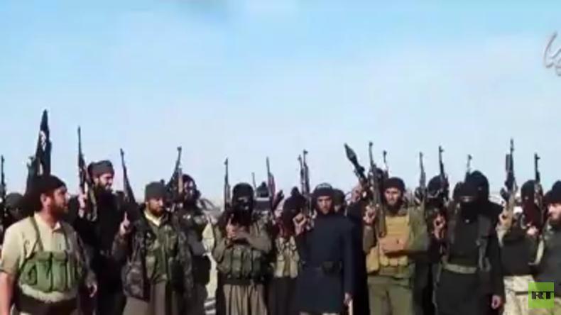 IS-Chef al-Baghdadi wurde vor zehn Jahren von USA festgenommen - und wieder freigelassen