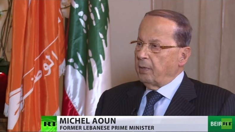 Ex-US-General und libanesischer Premier überzeugt: Türkei maßgeblich für IS-Expansion verantwortlich