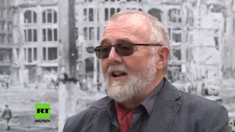 Geopolitische Analyse von Rainer Rupp: Was ist los in Syrien?