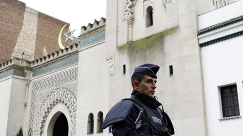 Frankreich will im Rahmen des Ausnahmezustandes bis zu 160 Moscheen schließen