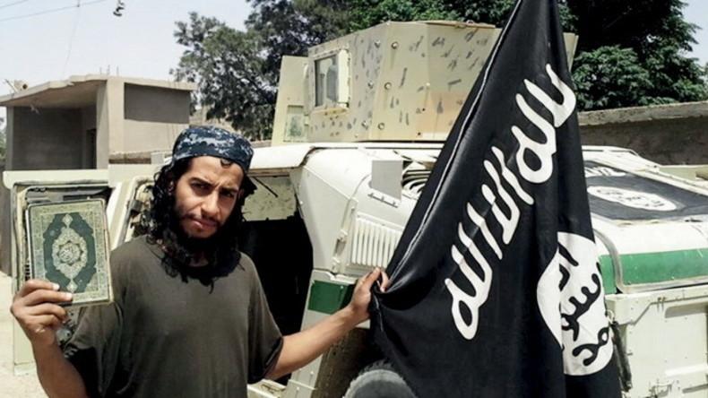 IS weitet sich vor allem in Ziel-Ländern westlicher Militär-Interventionen aus