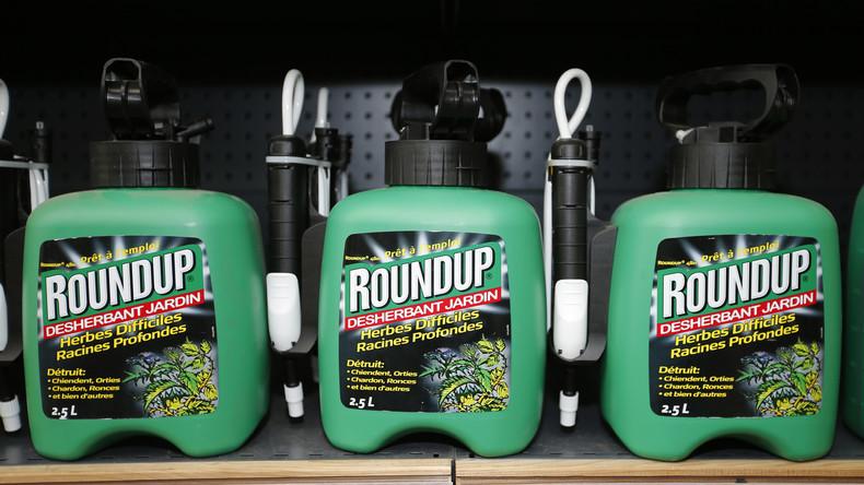 """Monsantos Kampf gegen die WHO: """"Objektive"""" Konzernstudie soll Unbedenklichkeit von Glyphosat belegen"""