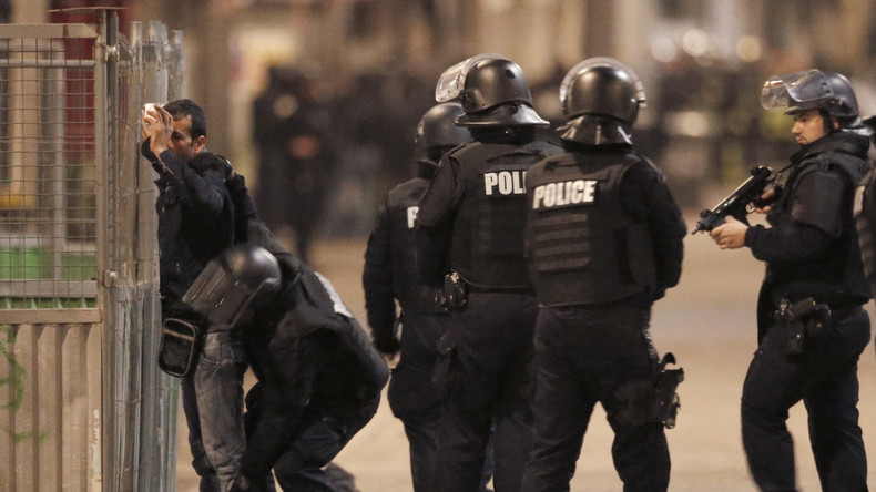 """""""Krieg gegen islamische Minderheit"""" - Islamophobie und Polizeigewalt in Frankreich"""