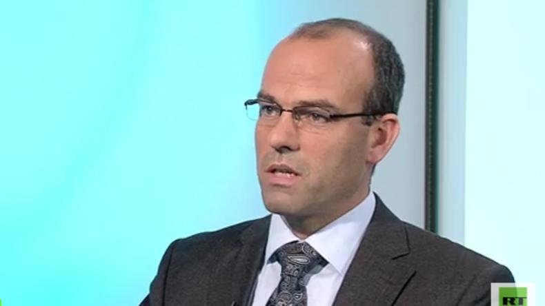 Dr. Rainer Rothfuss: Deutschlands zweifelhafte Kultur der Debattenverweigerung