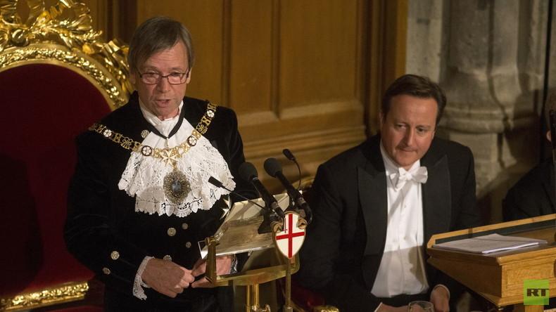 Großbritannien: Regierung will Freedom of Information Act massiv beschneiden