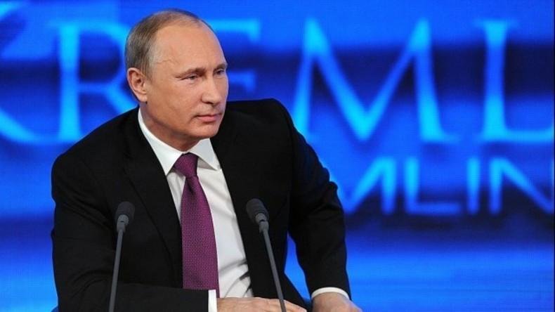 Live: Putin nimmt an Sitzung des Verteidigungsministeriums teil - Englisch übersetzt
