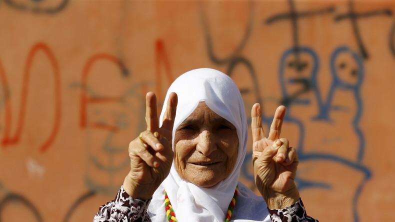 Humanitären Freiwilligen für Rojava wird von Türkei und Kurden im Irak die Einreise verweigert