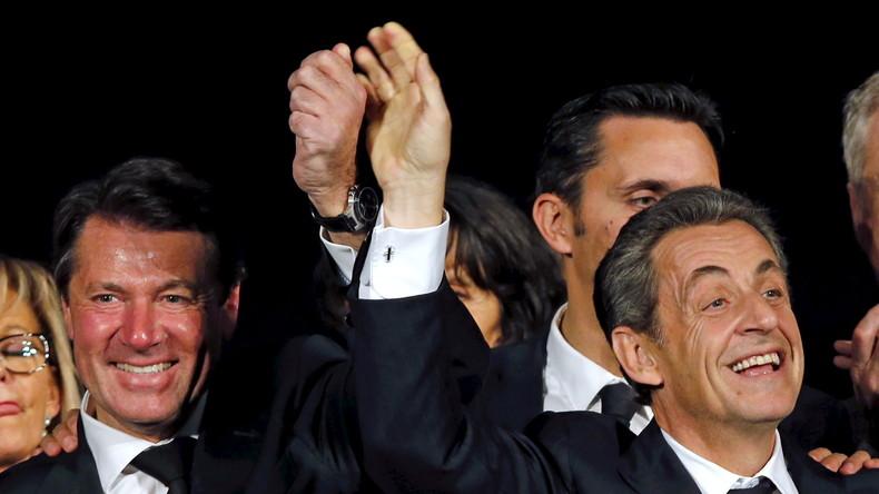 Unterschied? Frankreich wählt rechtskonservativ statt rechtspopulistisch
