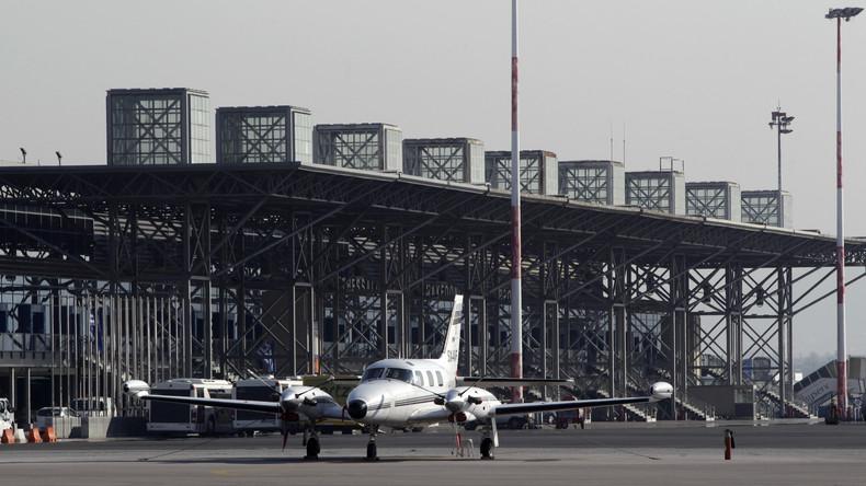 Ausverkauf: Deutsches Unternehmen Fraport schluckt 14 griechische Flughäfen zum Schnäppchenpreis