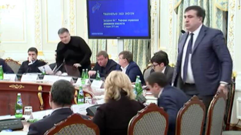 Screenshot Rada-Video