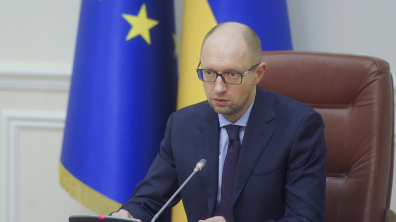 Neue Spannungen: Ukraine verhängt Wirtschafts-Embargo über die Krim