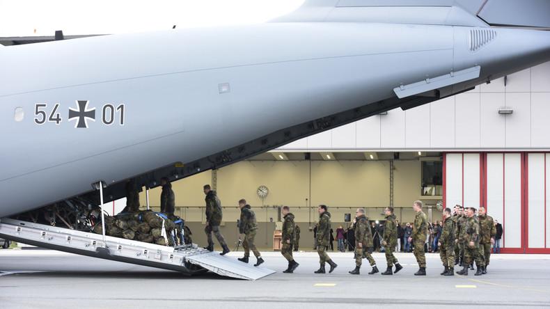 """Prof. Dr. Norman Paech: """"Begründung des Bundeswehreinsatzes in Syrien rechtlich unhaltbar"""""""