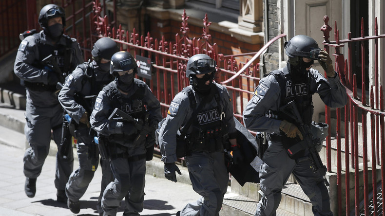 Terrorismus hausgemacht? Großbritanniens verfehlte Anti-Terror-Strategie