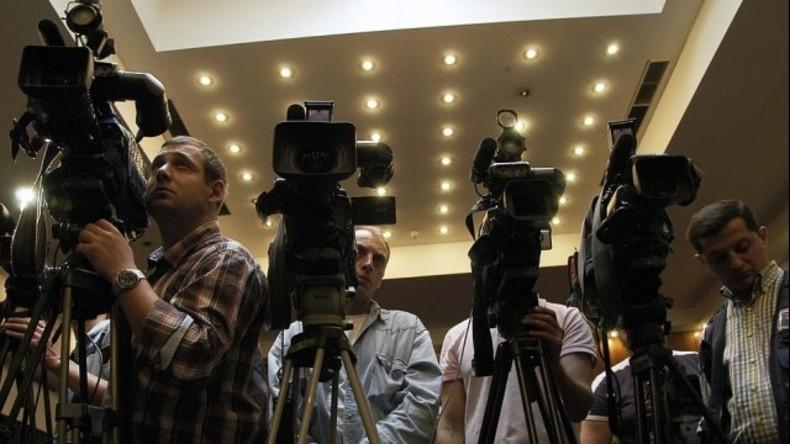 Pressekonferenz nach EU-Gipfel: Nord-Stream und Flüchtlingskrise auf der Agenda [dt. Übersetzung]