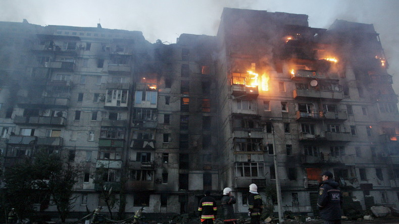"Russischer Menschenrechtskommissar: ""UN verfälscht zugunsten Kiews zivile Opferzahlen im Donbass"""