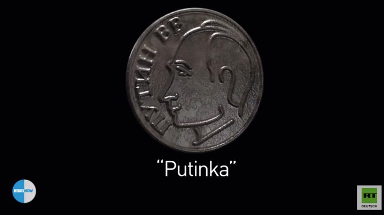 Wenn nur noch Magie hilft: Zauberer kreiert magische Münze zur Rettung der russischen Wirtschaft