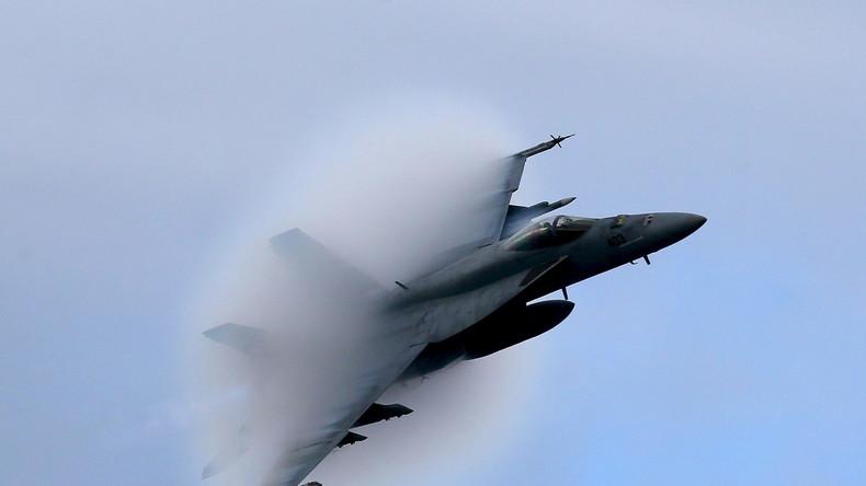 Kampf gegen den IS? - US-Luftangriff tötet 30 irakische Soldaten