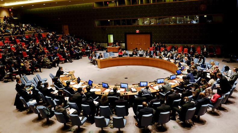 Syrien-Resolution des UN-Sicherheitsrates soll Waffenstillstand bringen